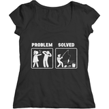LIMITED EDITION -Fishermans Problem Solved