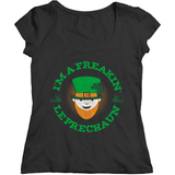 St. Patricks Day 2018 – Im a Freakin Leprechaun - Shirts, Hoodies & Tanks