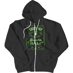 St. Patricks Day 2018 – Shes My Drunker Half - Shirts, Hoodies & Tanks