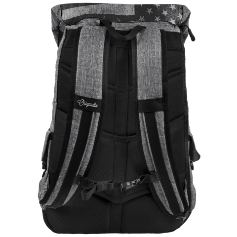 Image of Thin Blue Line Backpack - Police Support Multi-Functional Penryn Pack™