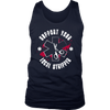 Support Your Local Stripper - Soft District Mens Tank