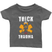 Image of Trick Or Trauma - Soft Infant T-Shirt