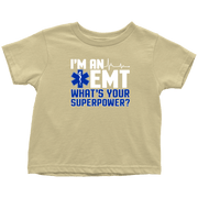 Image of Youth Tees - Soft Toddler T-Shirt