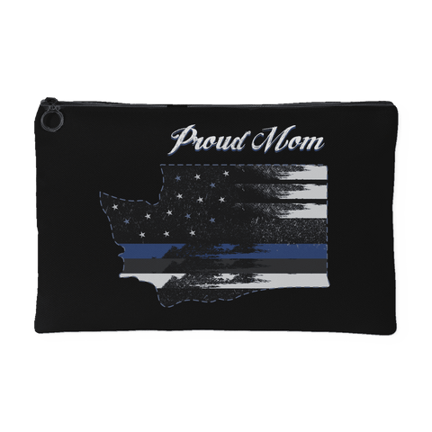 Image of Accessory Pouch-Washington