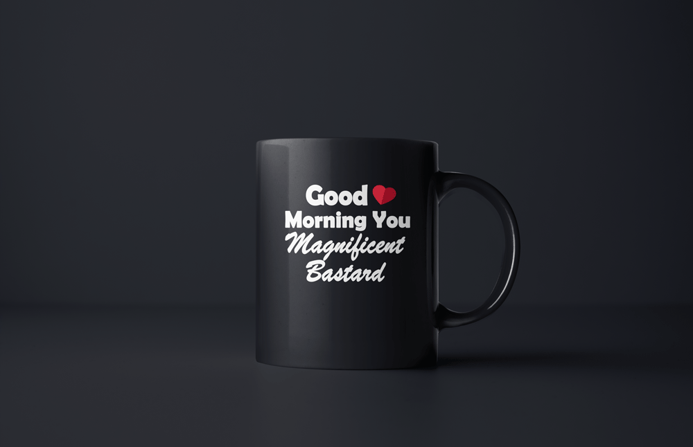 Good Morning Sexy Mug