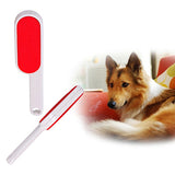 Magic Dust Brush and Pet Hair Remover