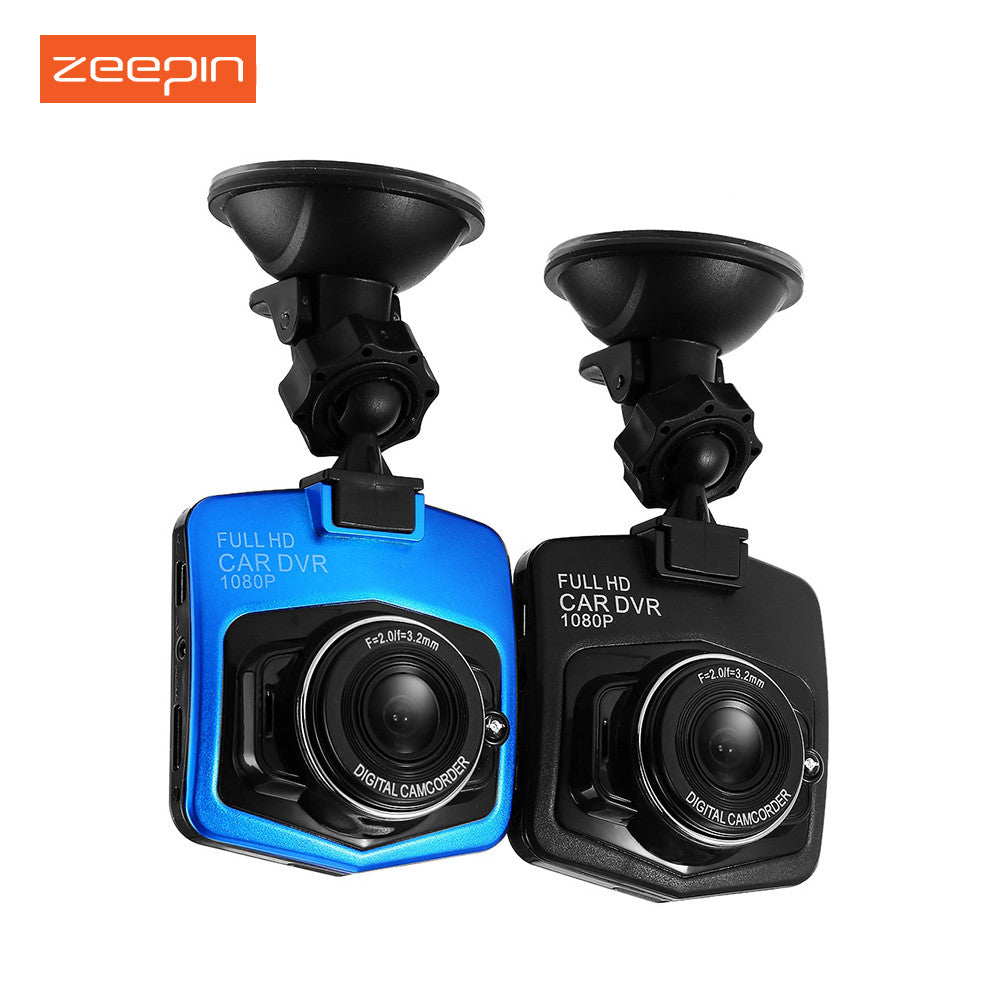"2.4"" RoadCam HD Car DVR"