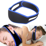 Anti Snore Chin Strap Stop Sleeping Aid Tools