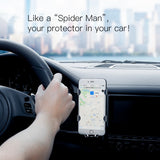 Baseus Spiderman Universal Gravity Car Mount