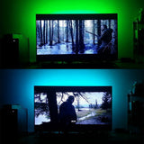Background Colored LED Lighting Strip
