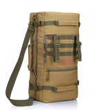 2017 Men's  Military Tactical 50L Backpack