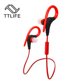 TTLIFE Original Sport Wireless Bluetooth Earphone