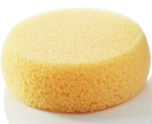 Application Sponge - Clear View Farm Leather Care