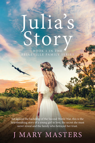 Julia's Story - Book 1 of the Belleville family series
