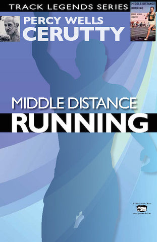 Middle Distance Running (Classic Revival Edition)