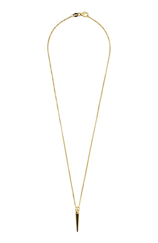 Lovin' You Single Tassel Necklace