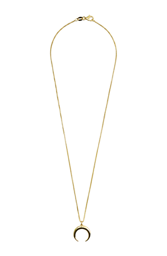 Phoebe Moon Necklace