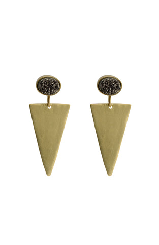 Queen of Olympus Earrings