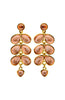 Cloris Drop Earrings