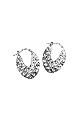 Dew Drop Earrings | Short