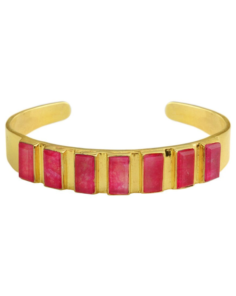 Renaissance Rectangle Cuff