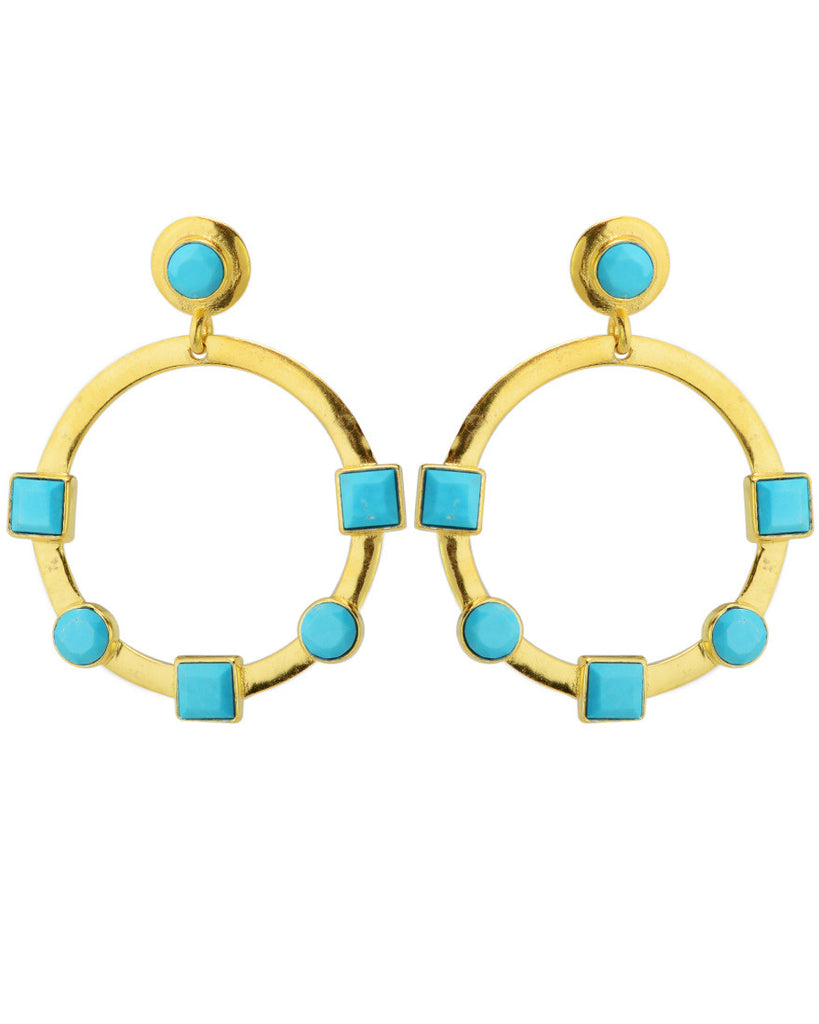 Reformation Earrings