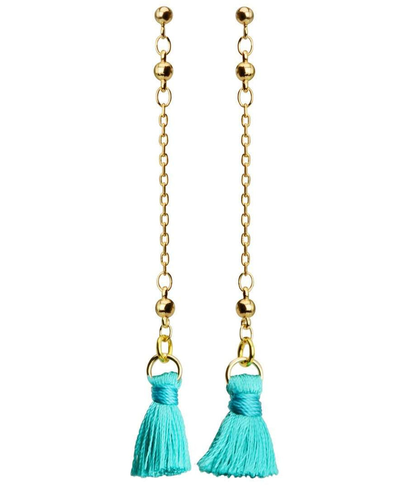 Lovin' You Pendulum Earrings