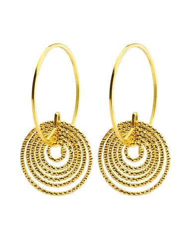 Rafah Earrings