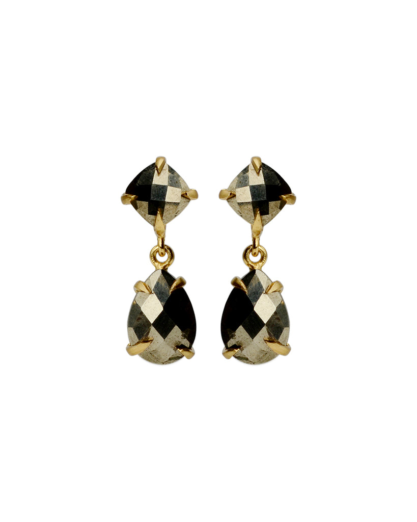 Deo Drop Earrings