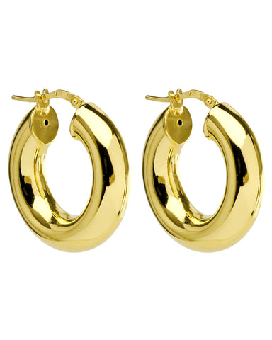 Material Girl Earrings | Web Exclusive