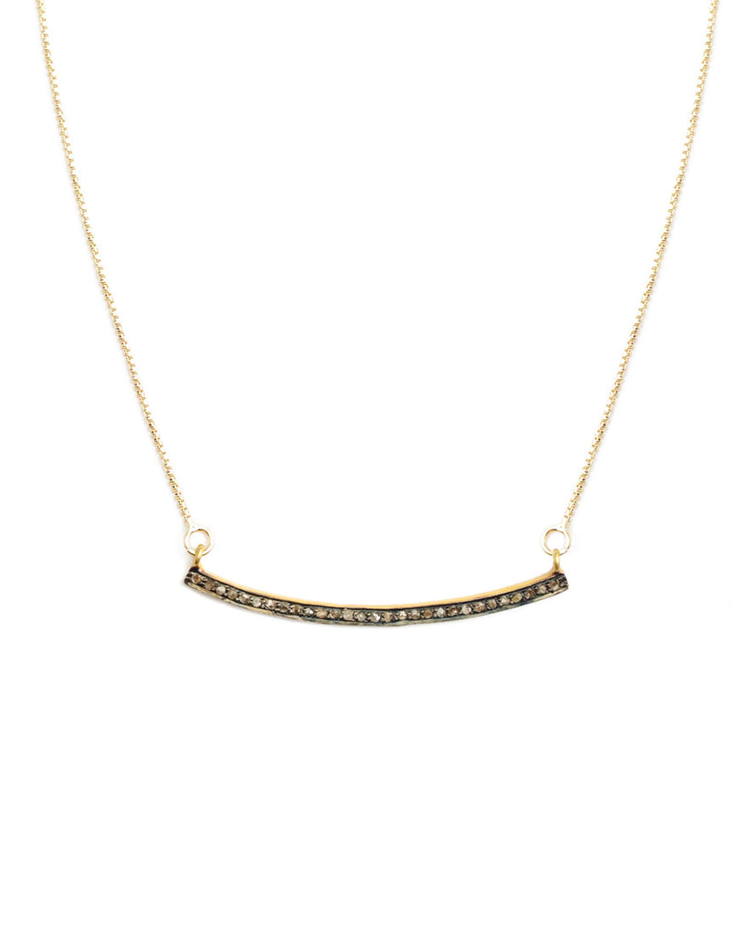 It's Complicated Necklace