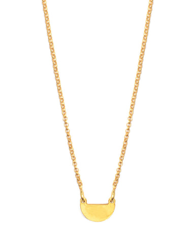 The Que Bar Necklace