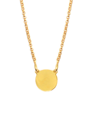 Love of Apollo Necklace