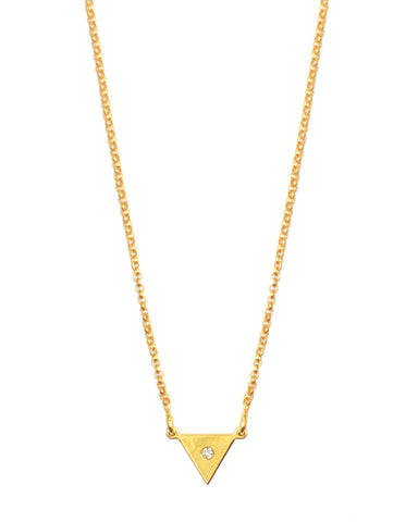 Lea Trio Necklace
