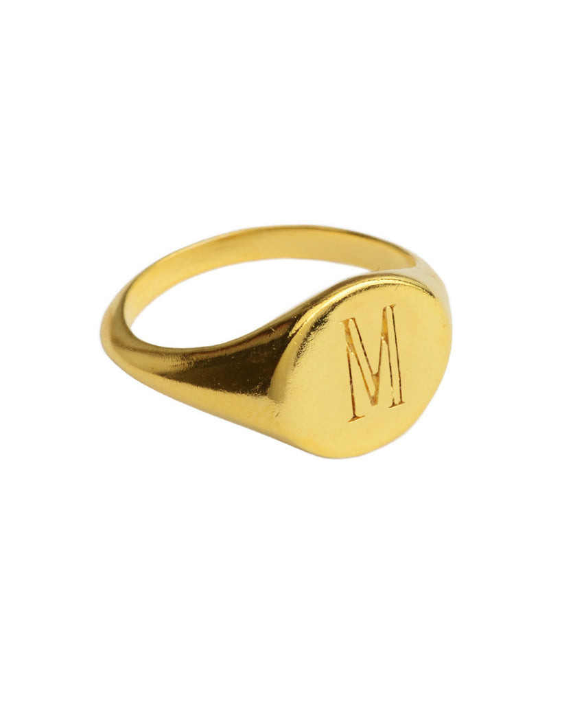 Make It Official Rings