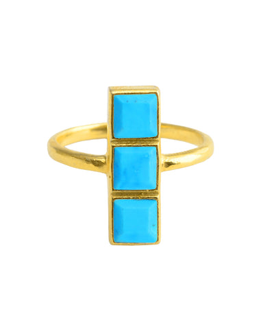 Hello Ring | Moonstone