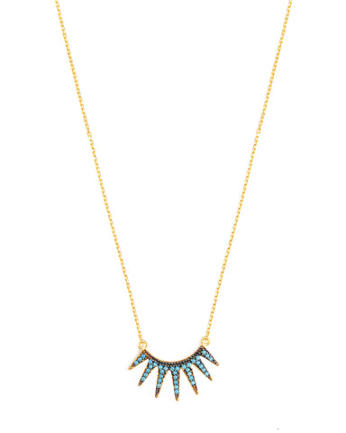 The Starburst Necklace | Web Exclusive