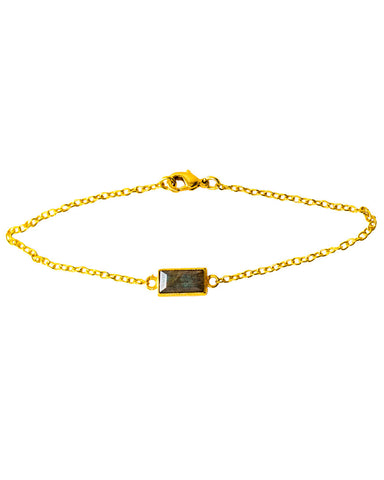 Doux Bangle | Diamond