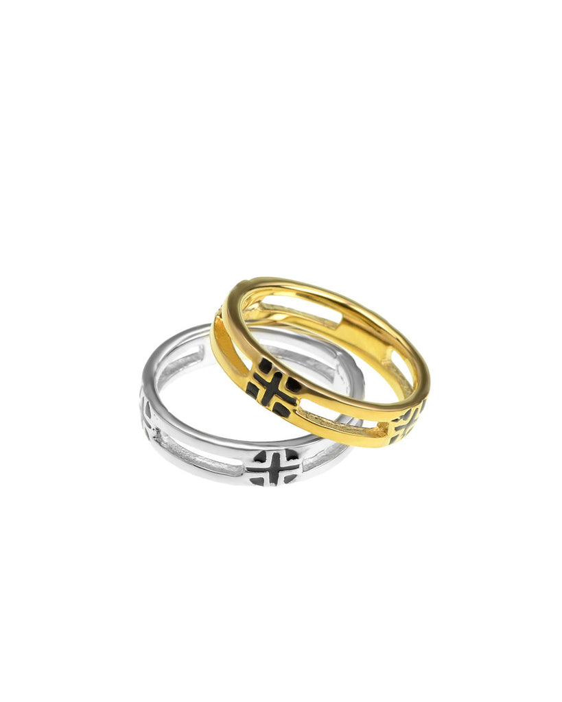 Ellner Ring | Gold