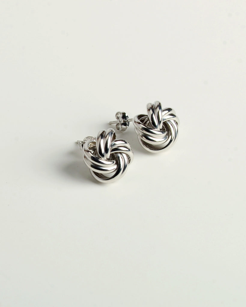 In Knots Studs