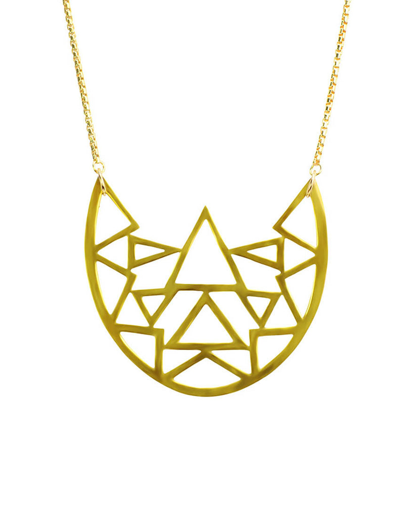 Queendom Necklace