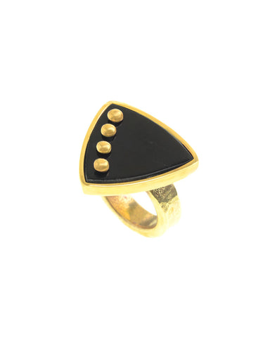 Pharaoh Circle Rings
