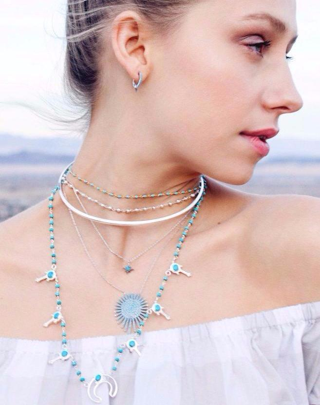 California Dreamin' Necklace
