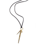 Made of Stars Necklace - Gold