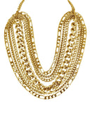 Demi Chain | Gold