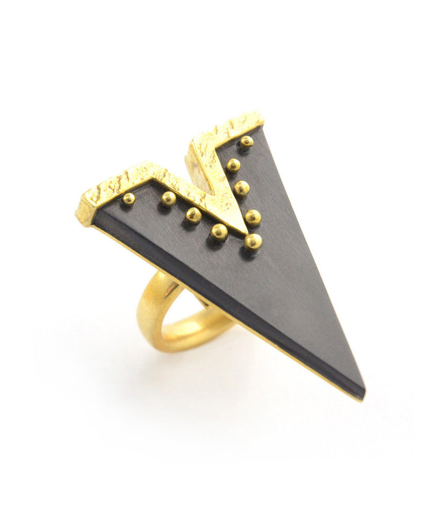 Star Gazer Ring