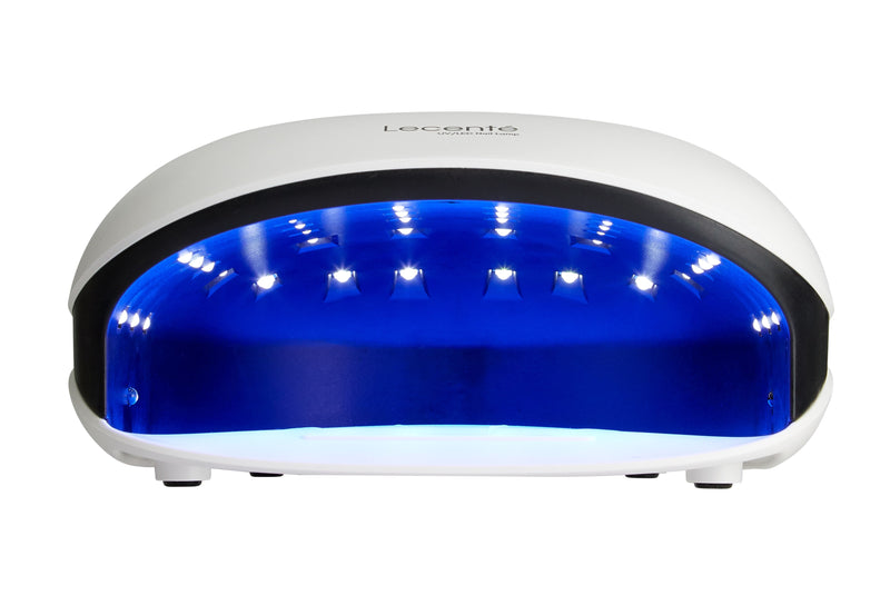 Lecenté LED/UV Nail Lamp