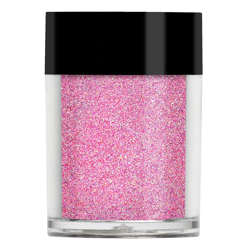 Tickle Me Pink Iridescent