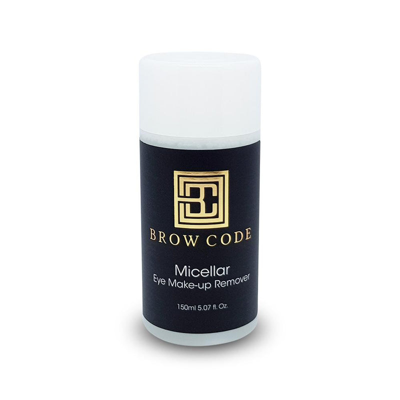 Brow Code -  Micellar Cleanser