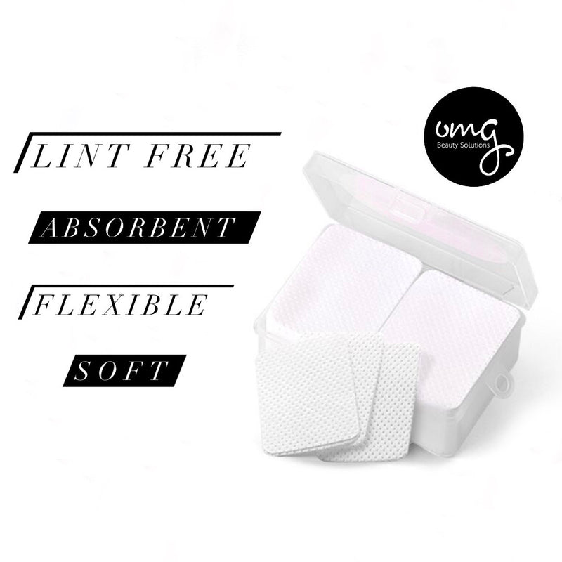 Lint Free Wipes
